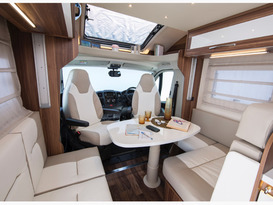 George - Beautiful all inclusive, fully equipped brand new motor home. No extras or hidden costs. - Image #1