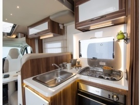 George - Beautiful all inclusive, fully equipped brand new motor home. No extras or hidden costs. - Image #2