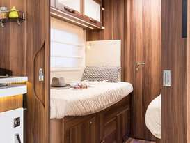 George - Beautiful all inclusive, fully equipped brand new motor home. No extras or hidden costs. - Image #7