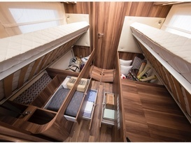 George - Beautiful all inclusive, fully equipped brand new motor home. No extras or hidden costs. - Image #8