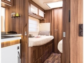 George - Beautiful all inclusive, fully equipped brand new motor home. No extras or hidden costs. - Image #9