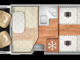 George - Beautiful all inclusive, fully equipped brand new motor home. No extras or hidden costs. - Image #10