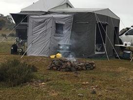 Skamper Camper Dingo Ulitimate - Image #2