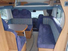 6 Berth Luxury Motorhome  - Image #7