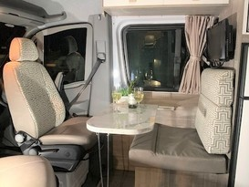 CURRENT SPECIAL - 5 Star COUPLES RETREAT Motorhome - Brisbane - Image #10