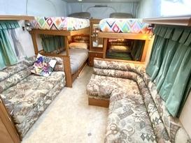 Family bunk van - Image #2