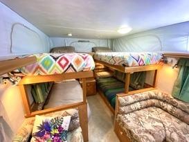 Family bunk van - Image #6
