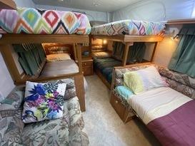 Family bunk van - Image #4