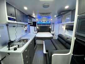 18.6 ft Malibu Escape 2019 Couples retreat Caravan! - Image #3