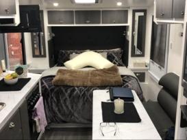 18.6 ft Malibu Escape 2019 Couples retreat Caravan! - Image #7