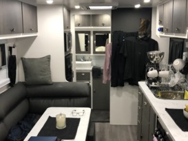 18.6 ft Malibu Escape 2019 Couples retreat Caravan! - Image #10