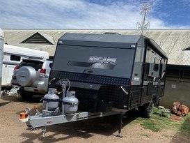 18.6 ft Malibu Escape 2019 Couples retreat Caravan! - Image #13