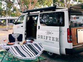 Drifters - Hendrix - Image #13