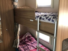 Swift 2015 6-Berth Caravan - Image #3