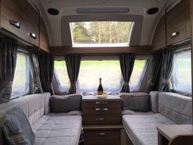 Swift 2015 6-Berth Caravan - Image #5