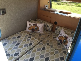 Teardrop Trailer Caravan - Image #4