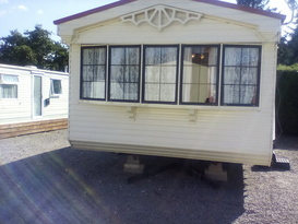 Lovely holiday caravan for hire - Image #6