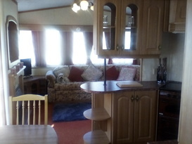 Lovely holiday caravan for hire - Image #7