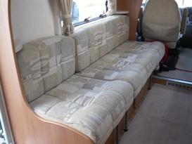 Luxury 2 berth Motorhome - Image #1