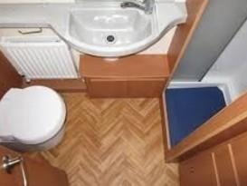 Luxury 2 berth Motorhome - Image #2