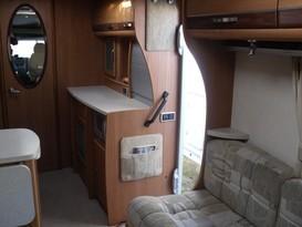 Luxury 2 berth Motorhome - Image #3