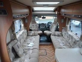 Luxury 2 berth Motorhome - Image #5
