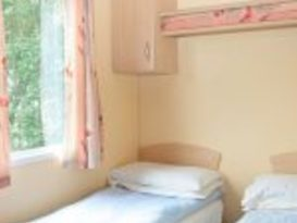 Pet Friendly Original 3 Bedroom Caravan - Image #1