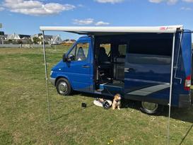 Millie the Mercedes Campervan - Worthing/Brighton - Image #2