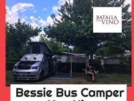 Bessie Bus - Image #7