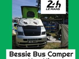 Bessie Bus - Image #8